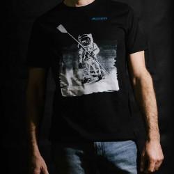 """T-Shirt """"Moon Landing"""""""