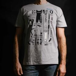"T-Shirt ""Vintage"""